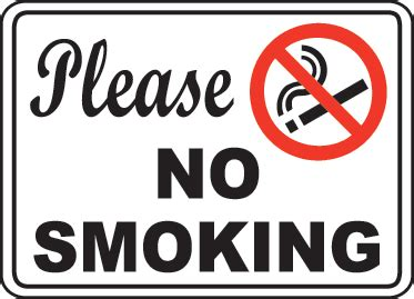 no smoking sign to download free no smoking signs clipart best