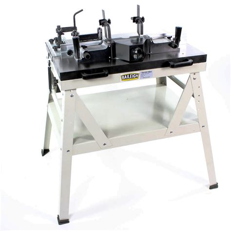 router bench sliding router table rts 3012 baileigh industrial
