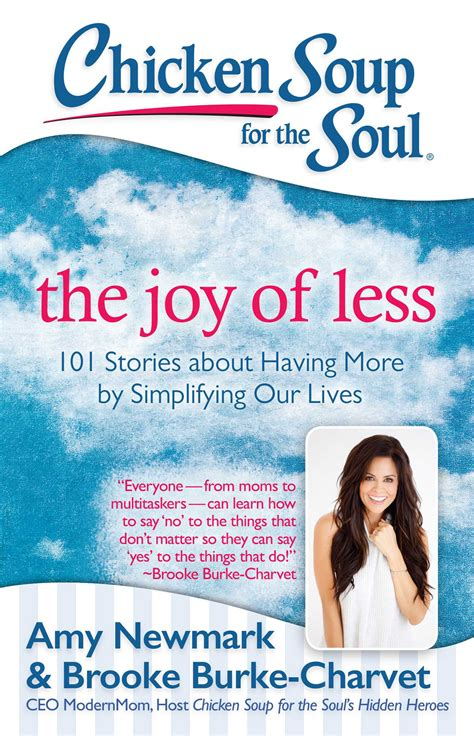 Chicken Soup For The Soul Ii chicken soup for the soul the of less book by