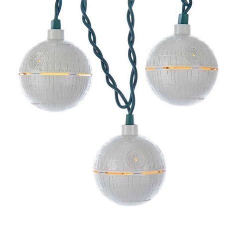 wars string lights wars string lights