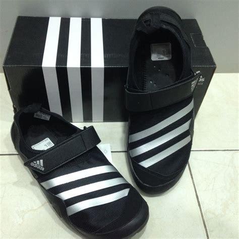 Harga Adidas Jawpaw 2 jual adidas jawpaw climacool cf hitam size 44 5 sepatu