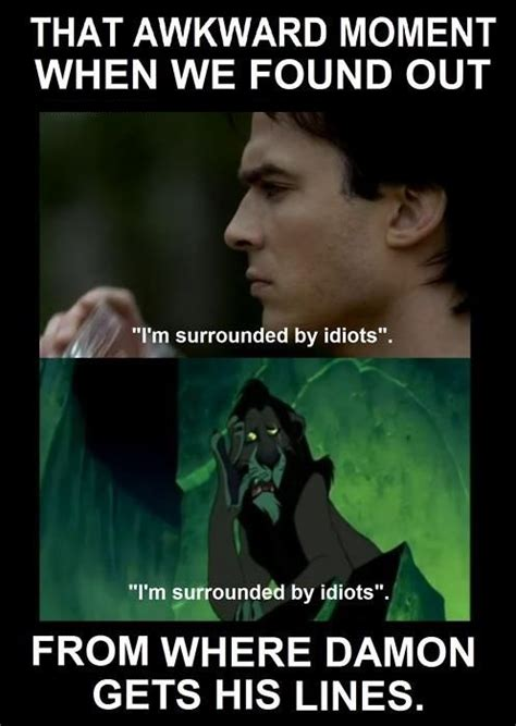 Tvd Memes - the vire diaries funny pictures quotes memes jokes