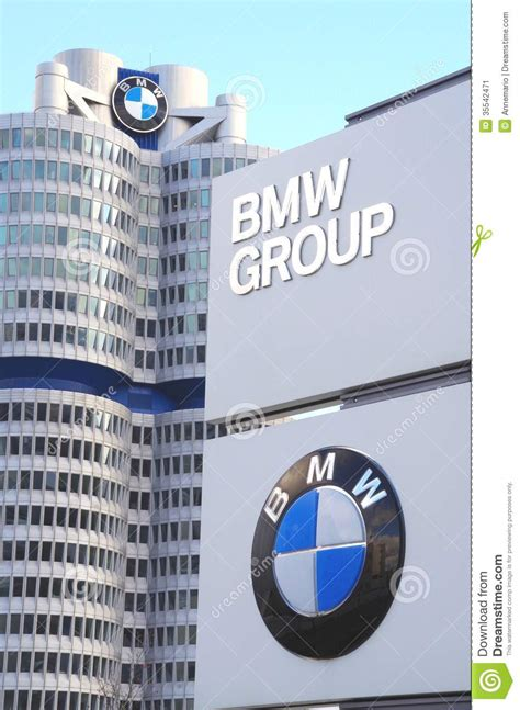 bmw si 232 ge munich allemagne photo 233 ditorial image 35542471