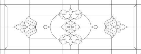 desain gambar lukis kaca desain kaca patri dg 014 pengrajin kaca patri
