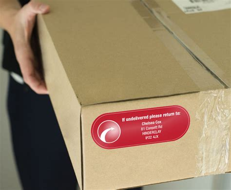 Return Address Stickers buy return address stickers for shipping and