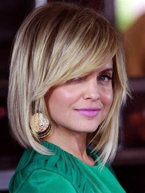 Side Swept Bangs Hairstyles by Best Hairstyles With Side Swept Bangs Hairstyles