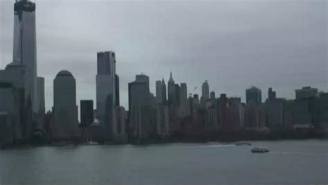 live manhattan live manhattan skyline weather live from jersey city