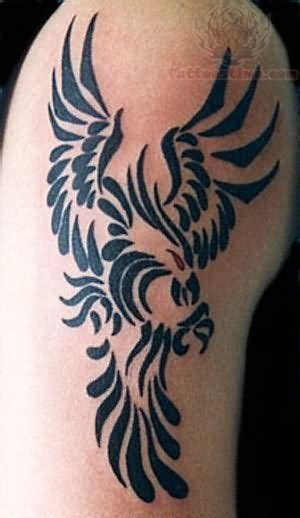 tribal eagle tattoo meaning best 25 tribal eagle ideas on
