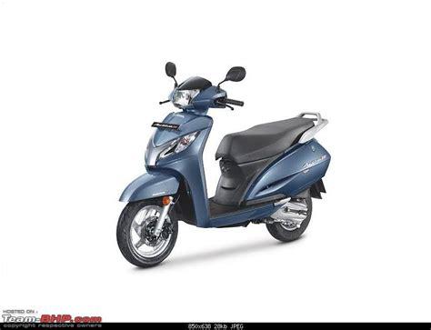 Tvs Suzuki Access Honda Activa Vs Honda Dio Vs Tvs Wego Vs Maestro Vs