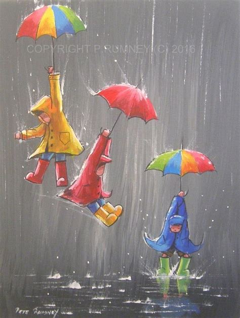 acrylic painting umbrella 25 best ideas about umbrella on umbrella