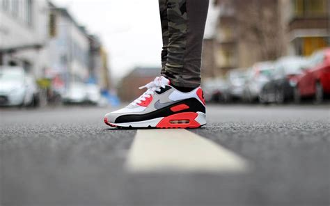 Nike Airmax 90 04 nike air max 90 og infrared the sole supplier