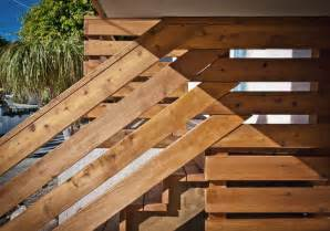 Beach Cottage Plans by Contemporary Cottage Wood Joinery Railing Detail Beach