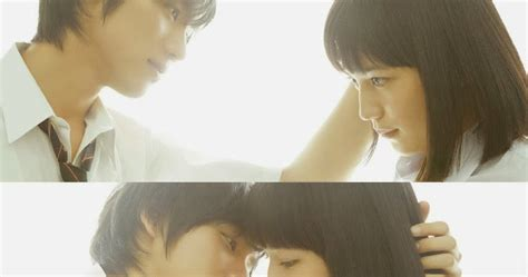 film romantis jepang say i love you welcome to my world sinopsis lengap say i love you