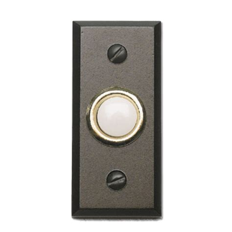 The Door Bell by Doorbell D 233 Finition What Is