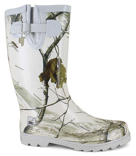 snow camo boots new realtree snow camo jojo boot 34 98