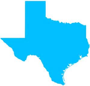 image of texas map texas map silhouette free vector silhouettes