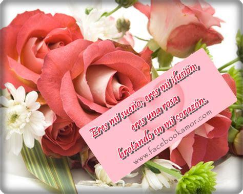 imagenes para dedicar con rosas tarjetas de amor para dedicar en facebook imagenes de