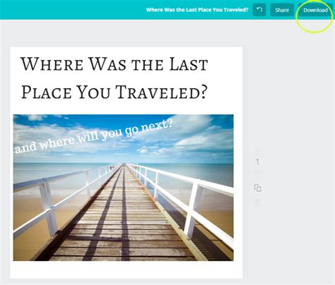canva download for pc how to create instagram custom images with text using