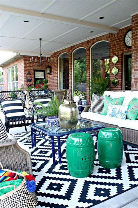 outdoor patio decorating ideas on on stunning bahama
