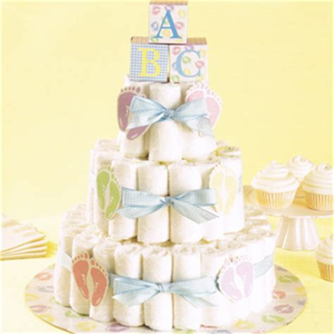 Baby Shower Decorations Kits by Baby Cake Kit Baby Shower Decorations Baby