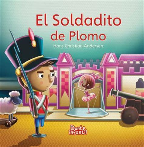 el soldadito de plomo children books