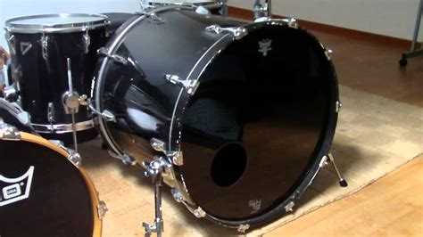 Bass Drum Supporter 18inc By R 3 X bass drum comparison study drummers against itk
