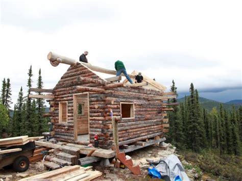 log homes network signs you re ready to live off the grid building off the