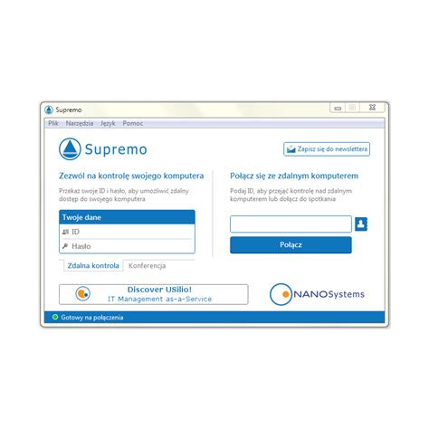 supremo desktop supremo remote desktop free