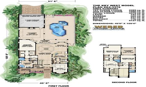 key west style home floor plans key west style homes key west house floor plans west home
