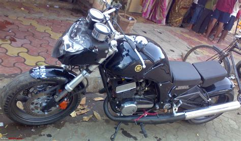 Modified Bikes In Hyderabad by Motorcycles Updates Modified Indian Bikes