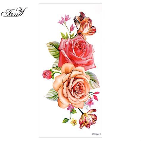 tatouage fleur d orchid 233 e galerie tatouage