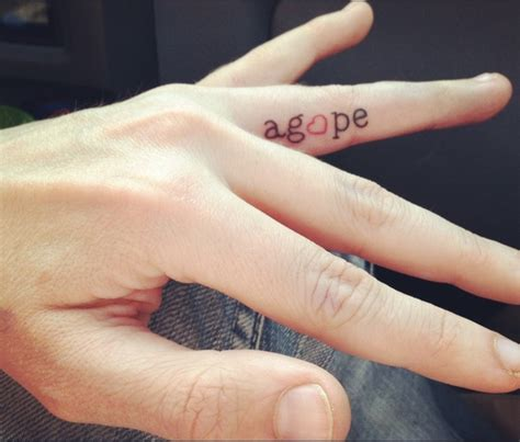 tattoo initials finger 35 ideas for wedding ring tattoos inked weddings