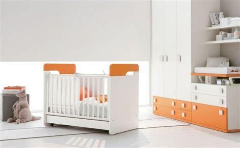 chambre bébé orange chambre orange et vert solutions pour la d 233 coration