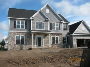 house siding stone pictures of houses with stone and siding google search siding pinterest house