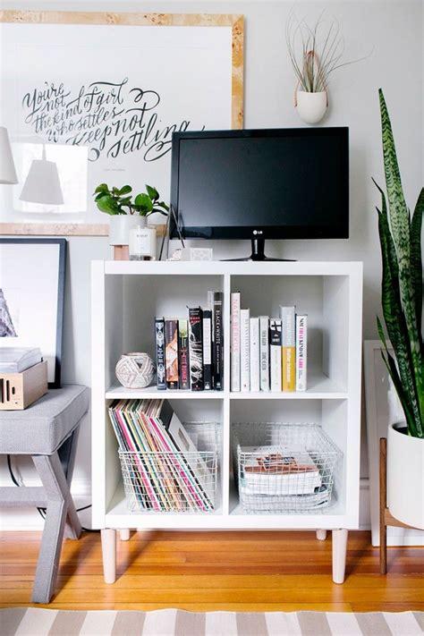 mueble estanteria ikea ideas deco con la estanter 237 a expedit decoraci 243 n con