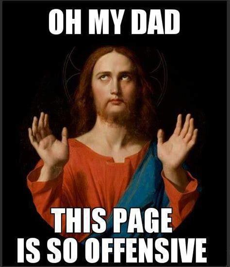 Offensive Jesus Memes - jesus urallstardust