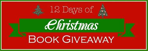 Days Of Giveaways - day 10 12 days of giveaways for christmas blog tour author kari trumbo