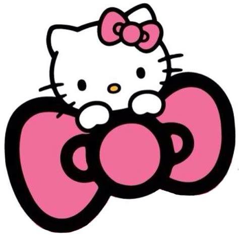 wallpaper hello kitty ribbon hello kitty ribbon clipart 53