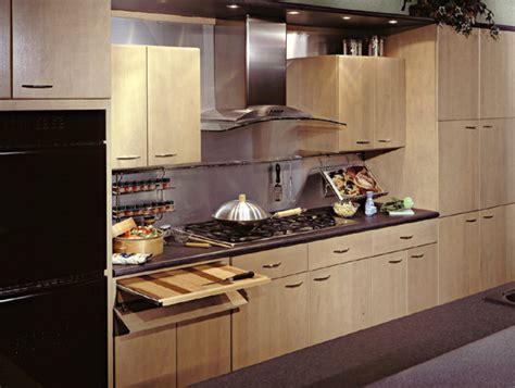 Maple Creek Kitchen And Bath Cabinets Creek Millennia Copenhagen In Maple W Taupe Finish Frameless Contemporary Kitchen