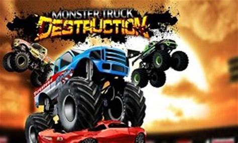 racing games monster truck games free online car games monster truck destruction for android free download