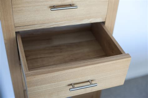 To Drawer Image Of Empty Open Wooden Drawer In A Cabinet Freebie