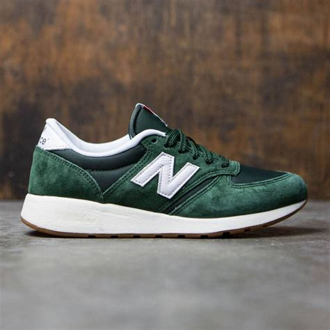 Harga New Balance 420 Re Engineered new balance 420 re engineered mrl420sf green white