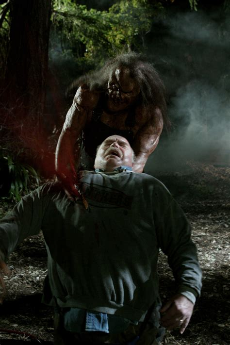 Watch Hatchet 2006 Full Movie Hatchet 2 Scene Horror Movies Photo 24077877 Fanpop