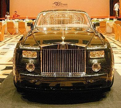 best car in the world rolls royce
