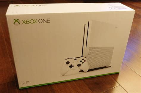 xbox one console box review microsoft xbox one s 2tb overide creations