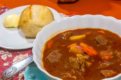 cold weather comfort food recipes cold weather comfort food hungarian goulash recipe just