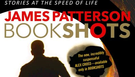 cross kill bookshots an james patterson s bookshots are perfect for busy readers barnes noble reads barnes noble