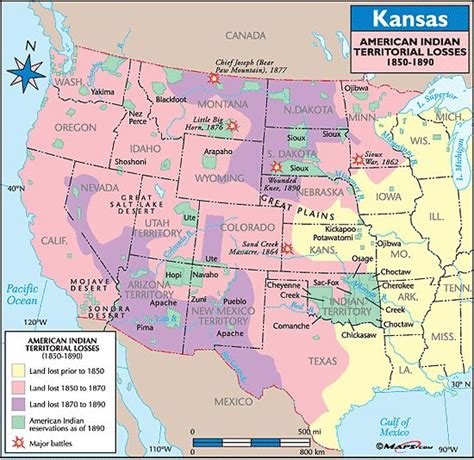 indian territory map united states us map of indian territories cdoovision