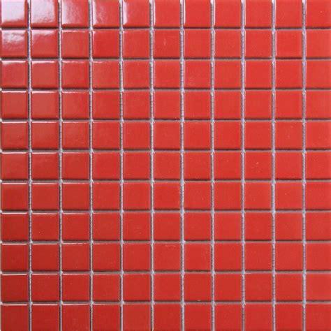 FREE SHIPPING red porcelain tiles kitchen backsplash