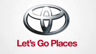Toyota Lets Go Places Thoughts Of A Ish Car Brett Toyota